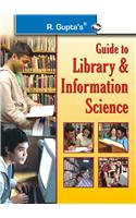 Guide to Library & Information Science