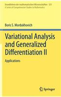 Variational Analysis and Generalized Differentiation
