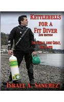 Kettlebells for a Fit Diver