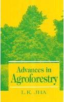 Advances in Agroforestry