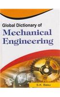 Global Dictionary of Mechanical Engineering