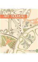 Art Nouveau [With CDROM]