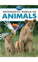 Wonderful World of Animals