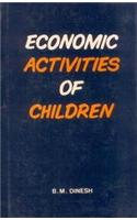 Economic Activities of Children: Dimensions, Causes, and Consequences
