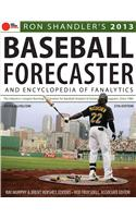 Baseball Forecaster And Encyclopedia of Fanalytics 2013