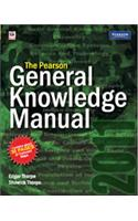 The Pearson General Knowledge Manual: 2011