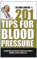 201 Tips for Blood Pressure