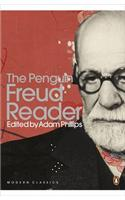 Penguin Freud Reader