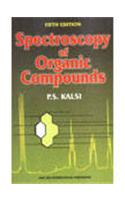 Spectroscopy of Organic Compounds