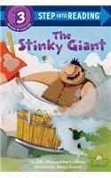 The Stinky Giant