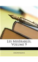 Les Misrables, Volume 9