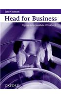 Head for Business: Upper-intermediate level: Workbook