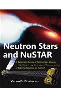 Neutron Stars and Nustar