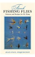 French Fishing Flies