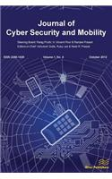 Journal of Cyber Security and Mobility 1-4