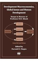 Development Macroeconomics, Global Issues and Human Development