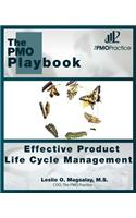 The Pmo Playbook: Effective Product Life Cycle Management