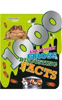 Awesomely Gross and Disgusting Facts