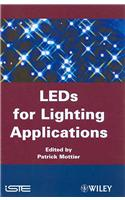 LEDs for Lighting Applications