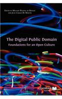Digital Public Domain