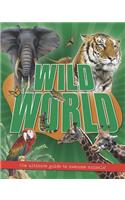 Children's Reference - Wild, Wild World