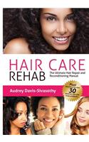Hair Care Rehab
