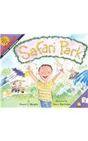 Safari Park: MathStart 3
