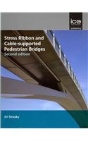 Stress Ribbon and Cablesupported Pedestrian Bridges