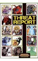 Mutants and Masterminds RPG: Threat Report