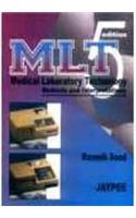 Medical Laboratory Technology: Methods and Interpretations