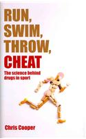 Run, Swim, Throw, Cheat
