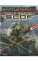 Battletech Field Manual Sldf