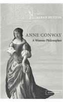 Anne Conway: A Woman Philosopher