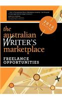 Australian Writer's Marketplace