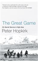 The Great Game (Reissue)