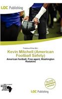 Kevin Mitchell (American Football Safety)