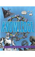 Children's Reference - Big Book of Knowledge