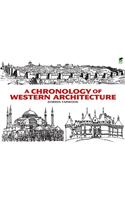 Chronology of Western Architecture