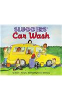 Sluggers' Car Wash : MathStart 3