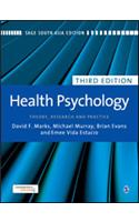 Health Psychology: Theory, Research & Practice