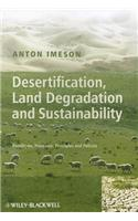 Desertification, Land Degradation and Sustainability