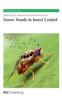 Green Trends in Insect Control