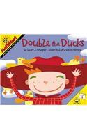 Double the Ducks :  MathStart 1