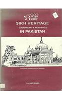 Sikh Heritage in Pakistan: Gurdwaras and Memorials