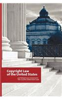 Copyright Law of the United States: And Related Laws Contained in Title 17 of the United States Code, Circular 92