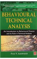 Behavioural Technical Analysis