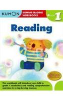 Kumon, Reading