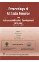 Proceedings of All India Seminar on Advances in Product Development: APD 2006