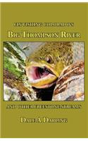 Fly Fishing Colorado's Big Thompson River: And Other Freestone Streams