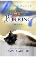 The Dalai Lama'S Cat And The Art Of Purring:  A Novel